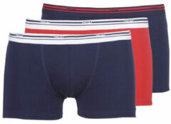 Blauwe Boxers DIM DAILY COLORS BOXER x3