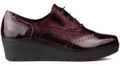 Rode Nette schoenen Kroc S CHAROL
