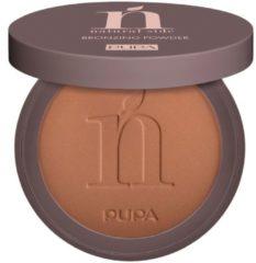 Pupa Milano - Natural Side - Bronzing Powder - 002 Natural Bronze