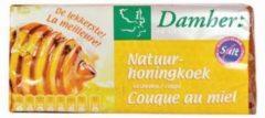 Damhert Honingkoek Zonder Zout (500g)