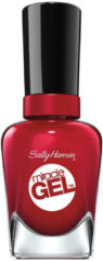Sally Hansen Nagellack Miracle Gel Royal Splendor Nagellack Nr. 474 Cant Beet Royality 14,70 ml