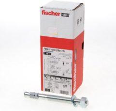 Fischer FBN II 16/50 Boutanker 170 mm 16 mm 45565 10 stuk(s)