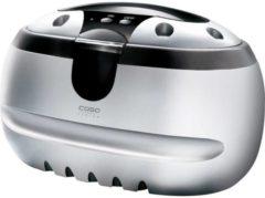Ultrasone reiniger CD-2800 0.6 l Reinigingsduur 3 min. CASO Ultrasonic Clean CD-2800