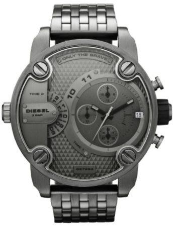 Afbeelding van Diesel DZ7263 Heren Horloge