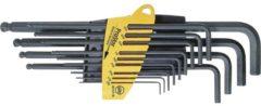 Wiha - L-key Set In Prostar Holder Sb369z Prostar 13tlg Mnphosph.. Zoll