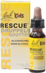 Bach Rescue remedy kids druppels