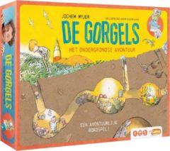 Memphis Belle International Amsterdam B De Gorgels spel het ondergrondse avontuur