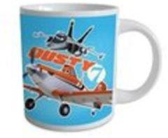Blauwe Disney's Planes Mok