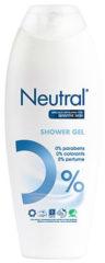 Neutral Shower Gel Voor De Gevoelige Huid 250 ml
