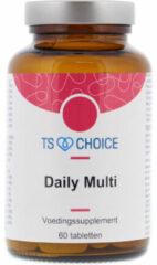 Best Choice Daily Multivitamine Mineralen Complex Tabletten