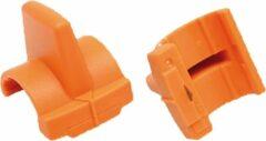 PacklinQ SureCut® Blades . afm 25x25 mm. 2 stuk/ 1 doos