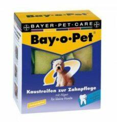 Bay-o-Pet Kauwstrips Algen - kleine hond (140 gr)