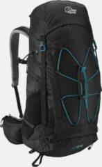 Lowe Alpine - Airzone Camino Trek 40 - Trekkingrugzak maat 40-50 l - L: 51 cm, zwart