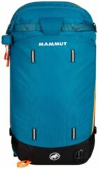 Mammut - Light Protection Airbag 3.0 - Lawinerugzak maat 30 l, zwart