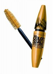 Maybelline The Colossal Volum Express Mascara Smoky Eyes Black 107 ml U