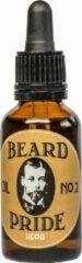 Beardpride Baardolie Herb - Bio 30ml - Baardverzorging - natuurlijke oliën