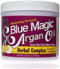 Blue Magic Argan Oil Herbal Complex Leave In Conditioner 340 gr