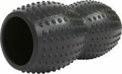 Zwarte Ergonomische Foam Roller Mambo Max