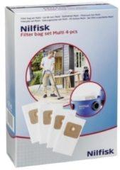 Nilfisk Multi Staubsaugerbeutel 107402336