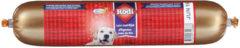 Rodi Worst 400 g - Hondensnacks - Lam&Rijst - Hondenvoer