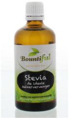 Bountiful Stevia Vloeibaar (100ml)