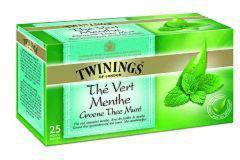Twinings Groene Thee Delicate Munt