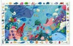 Djeco Observatie Puzzel - Aquatisch (54)