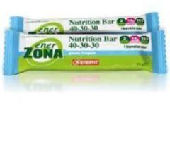Enervit Enerzona nutrition bar 403030 barretta gusto yogurt