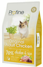 Profine Original Adult - Kattenvoer - Kip - 10 kg