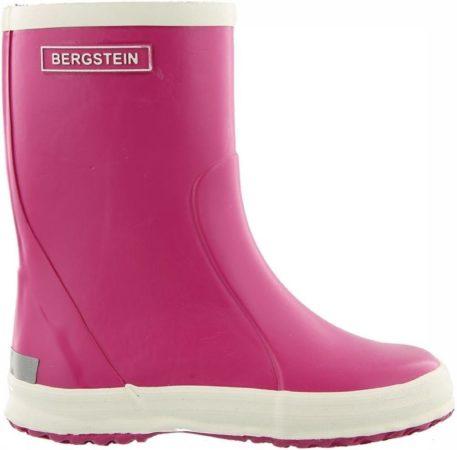 Afbeelding van Roze Bergstein Rainboot fuchsia regenlaarzen meisjes