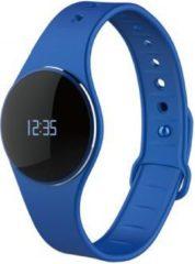 MYKRONOZ ZeCircle Fitnessband Tracker Uhr blau