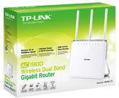 TP-Link ARCHER C9 AC1900 - Wireless Router - 802.11a/b/g/n/ac - Desktop