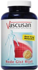 Vascusan Rode gist rijst 90 Capsules