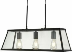 Transparante Home24 Hanglamp Voyager I, searchlight