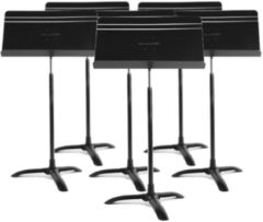 Manhasset Specialty Company Manhasset Symphony Stand - Box of 6