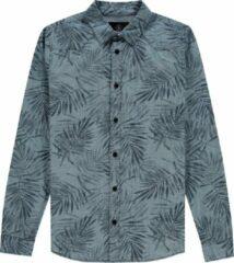 Kultivate Overhemd ST Garden Party Blauw (2001010000 - 304)
