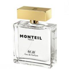Monteil Damendüfte Bel Été Eau de Parfum Spray 50 ml