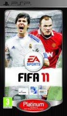 Electronic Arts FIFA 11