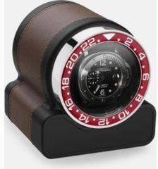 Scatola del Tempo Rotor One Sport 03008.CSIL Red bezel