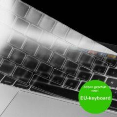 Lunso (EU) Keyboard bescherming - MacBook Pro (2016-2020) - met Touchbar