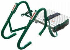 Groene ATV Vluchtladder 5 meter - 2 verdiepingen
