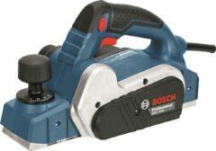 Bosch Professional GHO 16-82 Schaafmachine - 630 Watt - Tot 1,6 mm spaandiepte