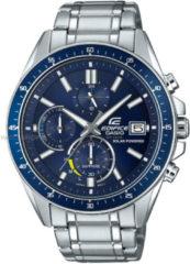 Casio Edifice EFS-S510D-2AVUEF horloge Premium Solar saffierglas 46 mm