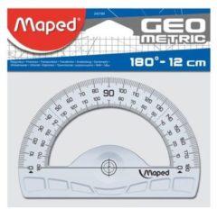 Maped Gradenboog 242180 Transparant 12 cm
