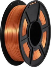 SUNLU SILK filament 1.75mm 1kg Koper