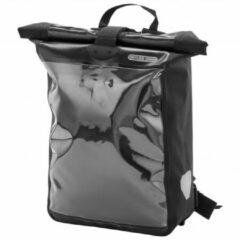 Ortlieb - Messenger-Bag Pro - Fietsrugzak maat 39 l, grijs/zwart