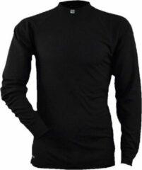 Rucanor Aspen II thermoshirt jongens zwart