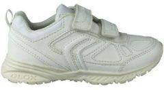 Witte Lage Sneakers Geox BERNIE G DEPORTIVA