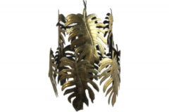 Countryfield Hanglamp Firenze Led E27 70 X 57 Cm Staal Goud