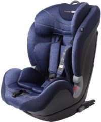 Blauwe FreeON autostoel Advance met isoFix Dress Blue (9-36kg)